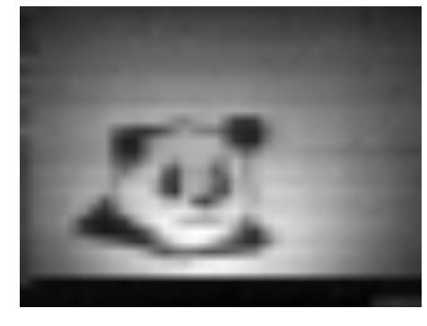 Mask 1 scan