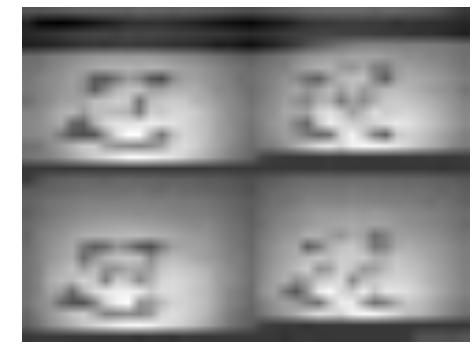 Mask 2 scan